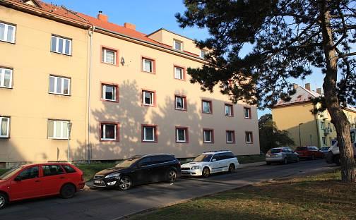 Pronájem bytu 2+kk, 52 m², Sokolovská, Mělník