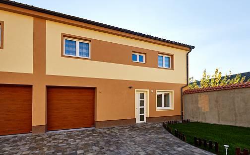 Prodej domu 232m² s pozemkem 290m², Jenštejn - Dehtáry, okres Praha-východ