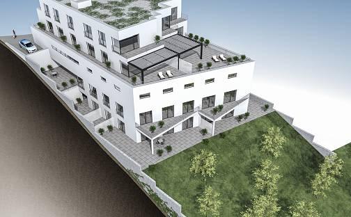 Prodej stavebního pozemku, Zderazská, Praha 5 - Radotín