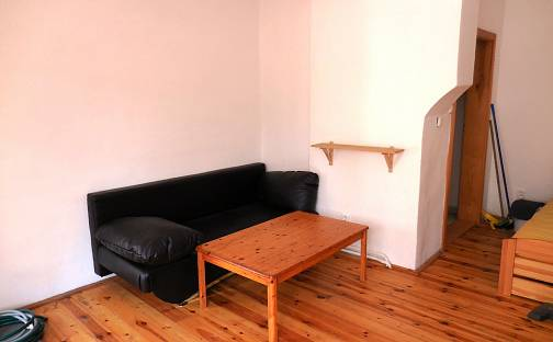 Pronájem bytu 1+kk 40m², Lípová, Teplice