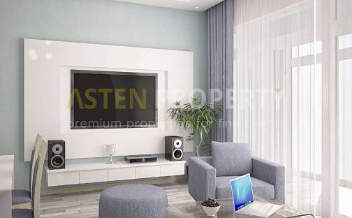 Prodej bytu 3+kk, 74 m², Praha