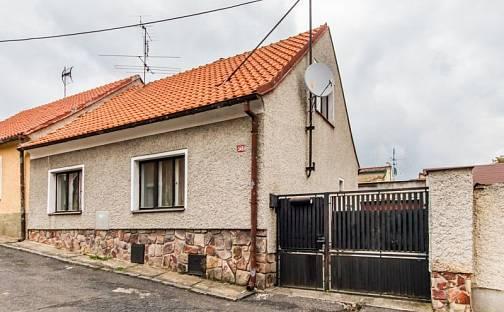 Prodej domu 95m² s pozemkem 173m², Příkrá, Dobříš, okres Příbram