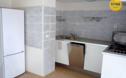 Pronájem bytu 2+1, 84 m², Slavíčkova, Ostrava - Moravská Ostrava
