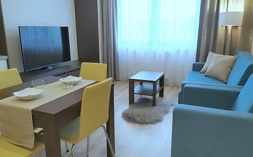 Pronájem bytu 2+kk 50m², Mukařovského, Praha 5 - Stodůlky