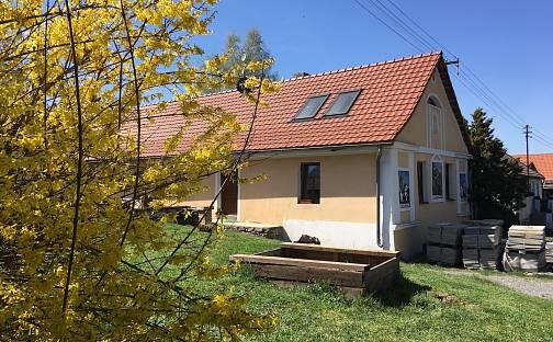 Prodej domu s pozemkem 1228 m², Slivických bojovníků, Příbram - Příbram III