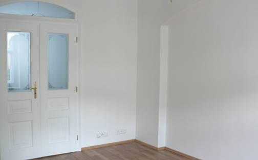 Pronájem bytu 2+kk, 65 m², Petřín, Karlovy Vary