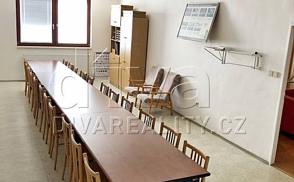 Pronájem kanceláře, 37 m², Hustopeče, okres Břeclav