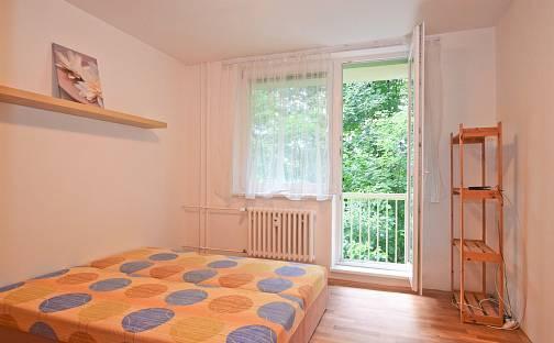 Pronájem bytu 1+kk 20m², Jedovnická, Brno - Líšeň