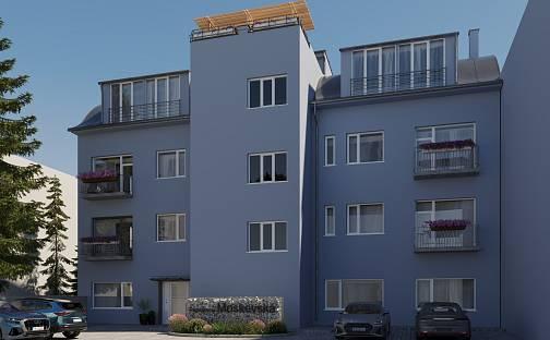 Prodej bytu 2+kk 77m², Moskevská, Karlovy Vary