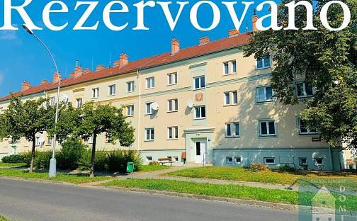 Prodej bytu 3+1, 71 m², Vrobelova, Kroměříž