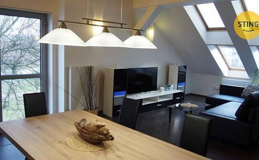 Pronájem bytu 2+kk, 100 m², Paskov - Oprechtice, okres Frýdek-Místek