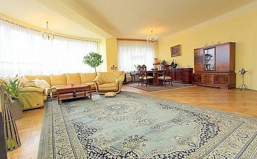 Prodej bytu 3+1, 157 m², Na ovčinách, Praha 7 - Holešovice