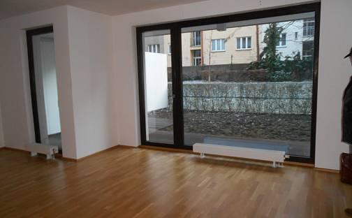 Pronájem bytu 3+kk, 96 m², Korunní, Praha 10 - Vinohrady