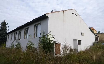 Prodej domu 248 m² s pozemkem 1605 m², Nová Ves v Horách, okres Most
