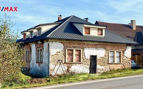 Prodej komerčního objektu (jiného typu) 500m², Dlouhá Brtnice, okres Jihlava
