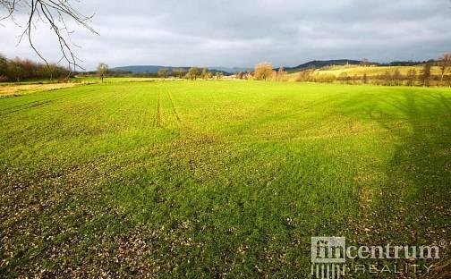 Prodej stavebního pozemku, 21109 m², Bžany, okres Teplice