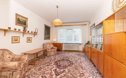 Prodej bytu 2+1 56m², Jihlavská, Praha 4 - Michle