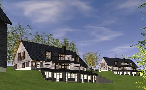 Prodej bytu 3+kk, 68 m², Říčky v Orlických horách, okres Rychnov nad Kněžnou