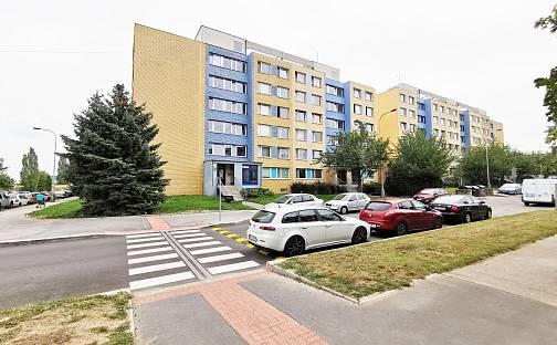 Prodej bytu 3+1, 94 m², Kloknerova, Praha 11 - Chodov