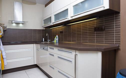 Pronájem bytu 3+kk, 72 m², Plzeňská, Praha 5 - Motol