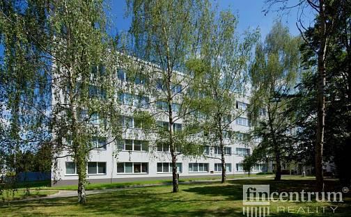 Pronájem kanceláře, 156 m², Jeremiášova, Praha 5 - Stodůlky