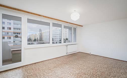 Prodej bytu 3+1 85m², Přecechtělova, Praha 5 - Stodůlky