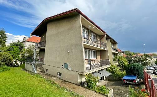 Prodej domu 237m² s pozemkem 522m², U Pekařky, Praha 8 - Libeň