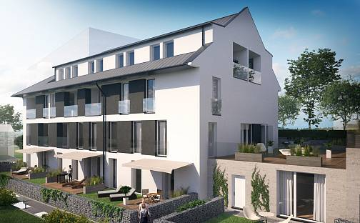Prodej bytu 2+kk, 46 m², Radniční, Vamberk, okres Rychnov nad Kněžnou