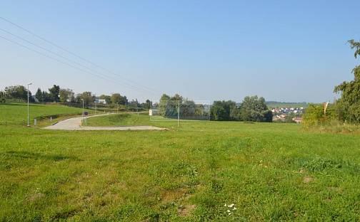 Prodej stavební parcely, 2706 m², Nad Úvozem, Přerov - Přerov VII-Čekyně
