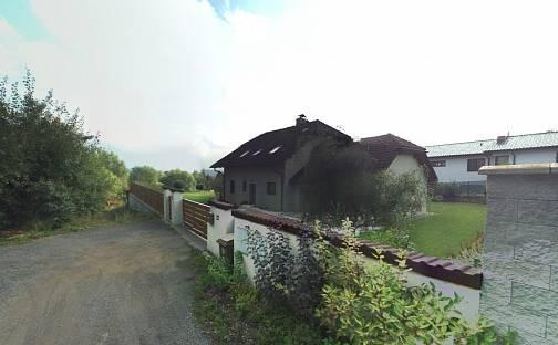Prodej stavební parcely, 1562 m², Frýdek, okres Frýdek-Místek