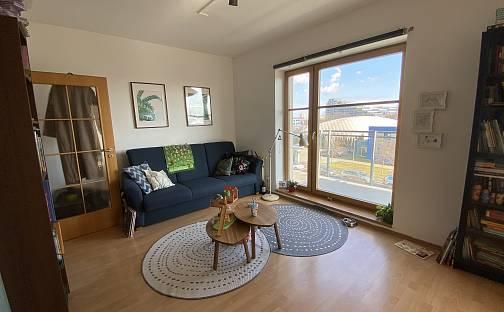 Pronájem bytu 3+kk, 75 m², Pod kapličkou, Praha 3 - Žižkov