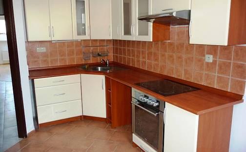 Pronájem bytu 2+1, 60 m², Dubská, Teplice