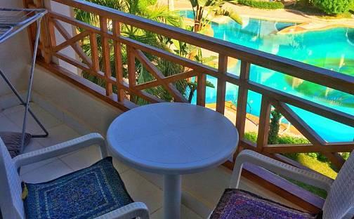 Prodej bytu 1+kk 47m², Royal Beach Resort, Hurghada Al Ahyya, Hurghada, Egypt