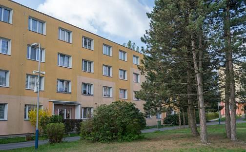 Prodej bytu 3+1, 62 m², Okružní, Tanvald, okres Jablonec nad Nisou