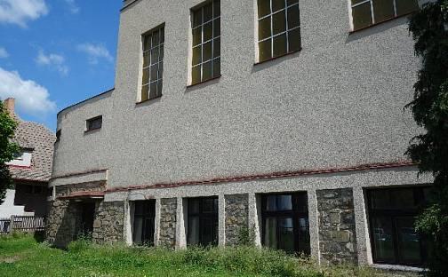 Pronájem komerčního objektu (jiného typu) 205m², Havlíčkova, Náměšť nad Oslavou, okres Třebíč