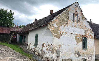 Prodej domu, Fimberk, Skuteč, okres Chrudim