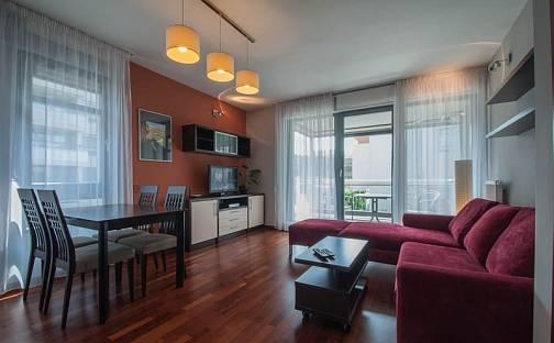 Pronájem bytu 3+kk, 56 m², Vyšehradská, Praha 2 - Nové Město