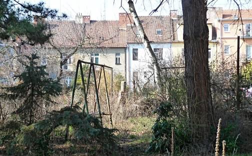 Prodej zahrady, 359 m², Františky Skaunicové, Brno - Židenice