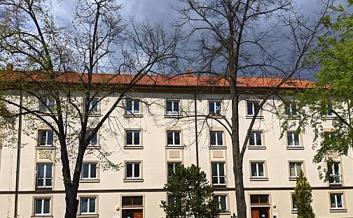 Prodej bytu 2+1, 55 m², Gorkého, Pardubice - Zelené Předměstí