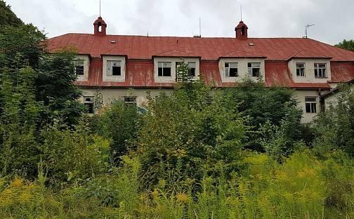 Prodej nájemního domu, činžáku, 3255 m², Papírový Mlýn, Krnov