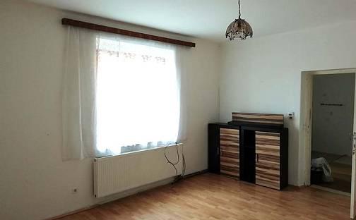 Pronájem bytu 1+1, 42.3 m², náměstí Míru, Heřmanův Městec, okres Chrudim