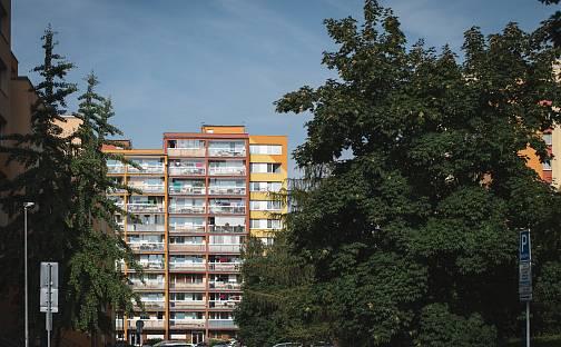 Prodej bytu 2+kk 46m², Aubrechtové, Praha 10 - Záběhlice