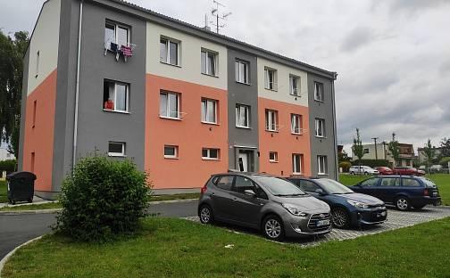 Prodej bytu 3+1, 73 m², sídliště Lučina, Chodová Planá, okres Tachov