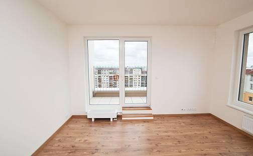 Prodej bytu 2+kk, 51 m², Křivoklátská, Praha 18 - Letňany