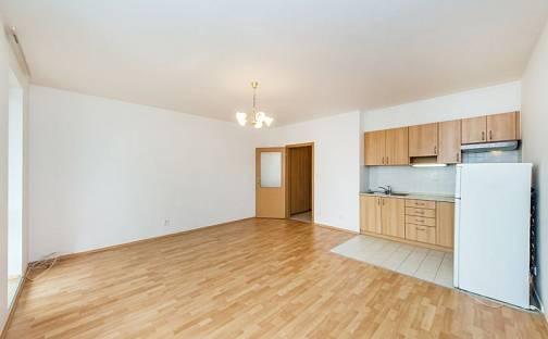Prodej bytu 1+kk, 34 m², Padovská, Praha 10 - Horní Měcholupy