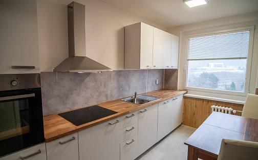 Pronájem bytu 4+1, 84 m², Na konečné, Teplice - Prosetice
