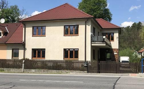 Pronájem domu 420 m² s pozemkem 2200 m², Brněnská, Třebíč