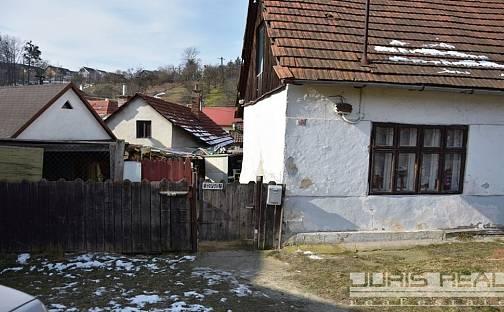 Prodej domu 100 m² s pozemkem 237 m², Mlýnská, Vizovice, okres Zlín