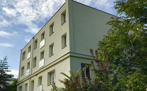 Pronájem bytu 2+kk, 52 m², Na okraji, Praha 6 - Veleslavín