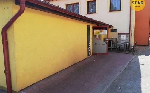 Prodej obchodních prostor, 140 m², Jaroslava Vrchlického, Karviná - Nové Město